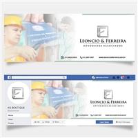 Leoncio e Ferreira Advogados Associados, Marketing Digital, Advocacia e Direito