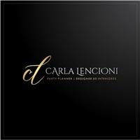 Carla Lencioni , Logo e Identidade, Planejamento de Eventos