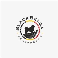 Black Belga, Logo e Identidade, Animais