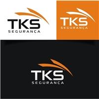 TKS Segurança em Geral, Logo e Identidade, Segurança & Vigilância