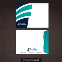 Fortifica Seguros, Logo e Identidade, Consultoria de Negócios