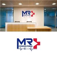 MR Consultoria em Sistemas Saude Ltda, Logo e Identidade, Consultoria de Negócios