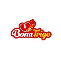 Bona Trigo, Logo e Identidade, Alimentos & Bebidas