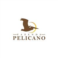 Fazenda Pelicano, Logo e Identidade, Animais