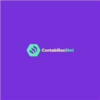 ContabilizaSim!, Logo e Identidade, Contabilidade & Finanças
