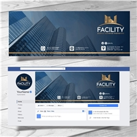 Facility Administradora de Condomínios, Web e Digital, Contabilidade & Finanças