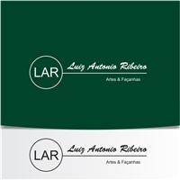 LAR - Luiz Antonio Ribeiro - Artes & Façanhas , Logo e Identidade, Outros