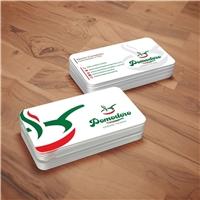 Pomodoro Cozinha Italiana Lda, Logo e Identidade, Alimentos & Bebidas