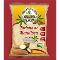 Farinha da Cachoeira do Edgar, Embalagens de produtos, Alimentos & Bebidas