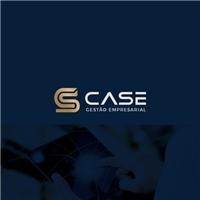 CASE Gestão Empresarial, Logo e Identidade, Consultoria de Negócios