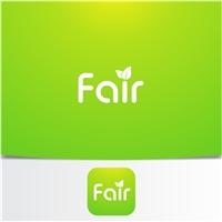 Fair (Fair Pay), Logo e Identidade, Tecnologia & Ciencias