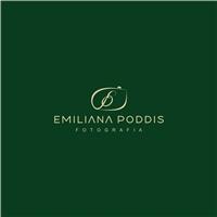 Emiliana Poddis Fotografia, Logo e Identidade, Fotografia