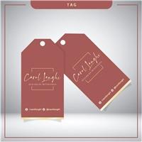 Carol Langhi Design de Interiores , Logo e Identidade, Decoração & Mobília