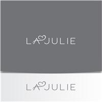 La Julie, Logo e Identidade, Roupas, Jóias & acessórios