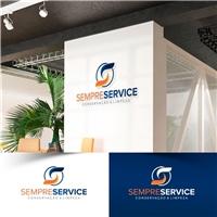 SEMPRE SERVICE CONSERVAÇÃO E LIMPEZA LTDA, Web e Digital, Limpeza & Serviço para o lar
