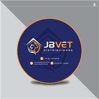 JB VET, Logo e Identidade, Logística, Entrega & Armazenamento