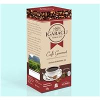 AGROCAFE TORREFAÇÃO IGARACU EIRELI, Embalagens de produtos, Alimentos & Bebidas