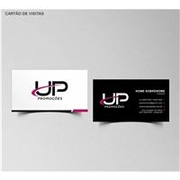 UP promoções , Logo e Identidade, Outros