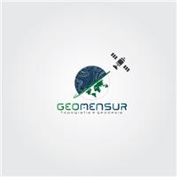 Geomensur, Logo e Identidade, Construção & Engenharia