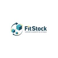 Fit Stock, Logo e Identidade, Consultoria de Negócios
