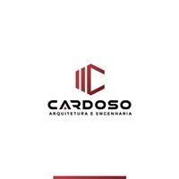 Cardoso Arquitetura & EngenhariaMais tbem penso emCardoso projetos, Logo e Identidade, Arquitetura