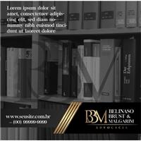 BBM advocacia - Belinaso, Brust e Malgarim, Web e Digital, Advocacia e Direito