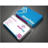 AmorPay, Logo e Identidade, Consultoria de Negócios
