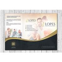 LOPES CONSÓRCIOS E CORRETORA DE SEGUROS , Apresentaçao, Consultoria de Negócios