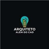 Arquiteto Além do Cad, Logo e Identidade, Arquitetura