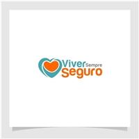 VIVER SEMPRE SEGURO, Logo e Identidade, Outros