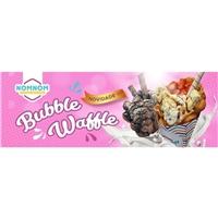 NomNom - The Original Bubble Waffle, Outros, Alimentos & Bebidas