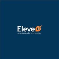 EleveTI, Logo e Identidade, Computador & Internet