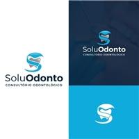 Soluodonto, Logo e Identidade, Odonto