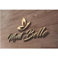 Mont Belle, Logo e Identidade, Beleza