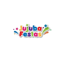 Jujuba festas, Logo e Identidade, Crianças & Infantil