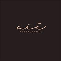 Restaurante AIÊ, Logo e Identidade, Alimentos & Bebidas