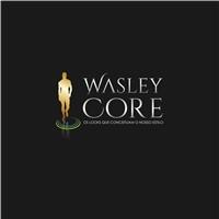 Wasley Core, Logo e Identidade, Roupas, Jóias & acessórios