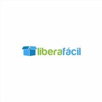 Libera Fácil, Logo e Identidade, Logística, Entrega & Armazenamento