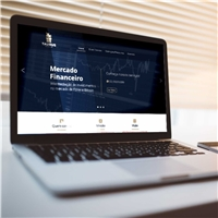Taurus Trading Ltd, Web e Digital, Contabilidade & Finanças