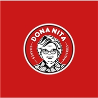 Dona Nita Shakes and  Fries, Web e Digital, Alimentos & Bebidas