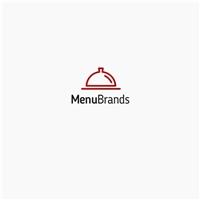 Menu Brands, Logo e Identidade, Alimentos & Bebidas