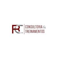RC CONSULTORIA E TREINAMENTO, Logo e Identidade, Consultoria de Negócios