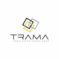 TRAMA Arquitetos Associados, Logo e Identidade, Arquitetura