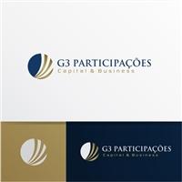 G3 Participações, Logo e Identidade, Consultoria de Negócios
