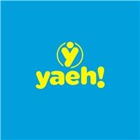 Yaeh! (Obs: Se lê IAÊ   Exemplo: Yaeh! tá afim de um desconto?), Web e Digital, Alimentos & Bebidas