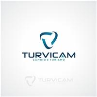 Turvicam Turismo Viagens e Cambio Eireli / Cambio e Turismo, Logo e Identidade, Viagens & Lazer