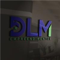 DML Empreendimentos, Logo e Identidade, Imóveis