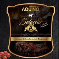 Supermercado Aquino, Embalagens de produtos, Alimentos & Bebidas