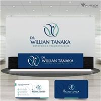 Dr. Willian Tanaka, Web e Digital, Saúde & Nutrição