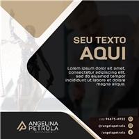 Angelina Petrola advocacia, Web e Digital, Advocacia e Direito
